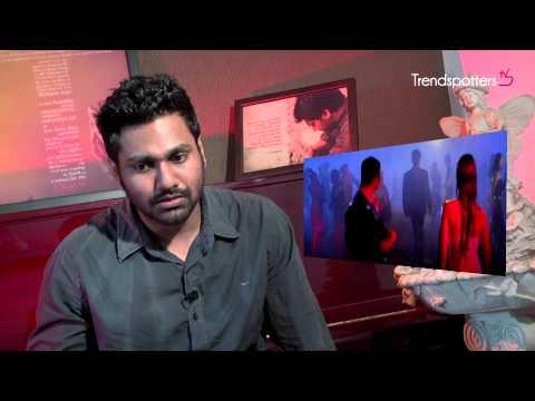 Mithoon's Journey from 'Tum hi ho ' to 'Banjaara'