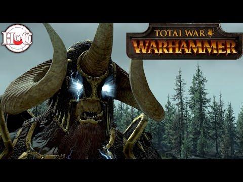 3v3 Battle  - Total War Warhammer Online Battle 246
