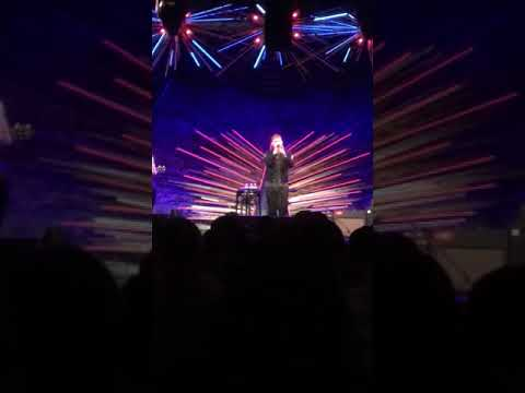 "Shinedown ""Get Up"" Sony Hall 4/25/2018"