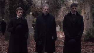 Бульварные ужасы/Penny dreadful S03E09 стих в конце