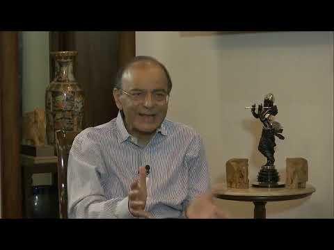 Hollande and Rahul Gandhi's statements on Rafale have no credibility : Shri Arun Jaitley to ANI