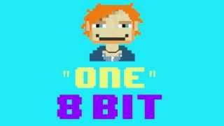 One (8 Bit Remix Cover Version) [Tribute to Ed Sheeran] - 8 Bit Universe