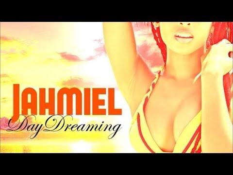Jahmiel - Day Dreaming [Beach Life Riddim] June 2014