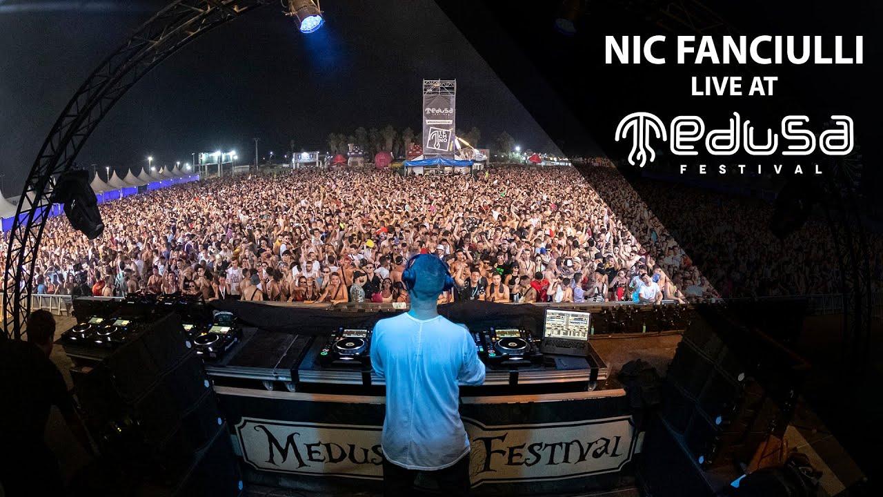 Download NIC FANCIULLI | Medusa Festival 2019
