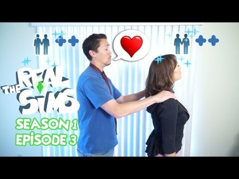 WooHoo! - The Real Sims S1E3 -  Kill9tv Sims in Real Life