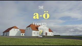 First Lady of Iceland   The A-Ö of Iceland   LIVING thumbnail