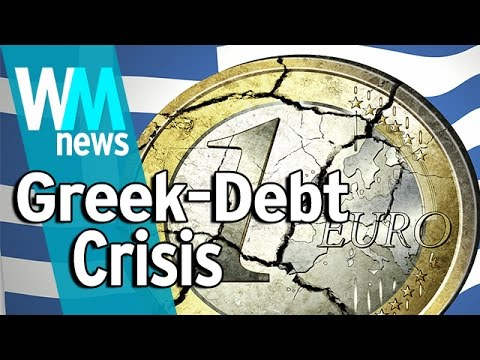 10 Greek Debt Crisis Facts - WMNews Ep. 13