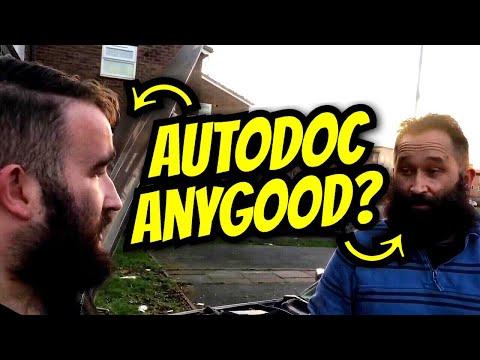 AUTODOC Automotive Parts Supplier Any Good ?