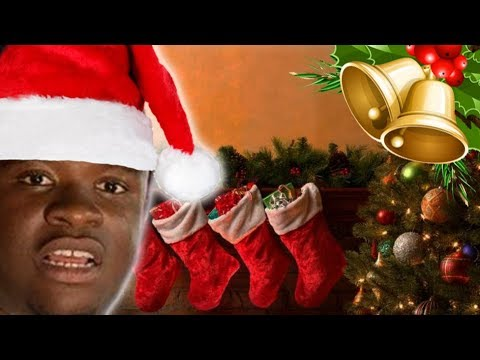 Big Shaq - Tingle Bells (Christmas Special)