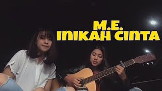 Download Video Anin JKT48 & Aurel JKT48 Cover || ME - Inikah Cinta MP3 3GP MP4