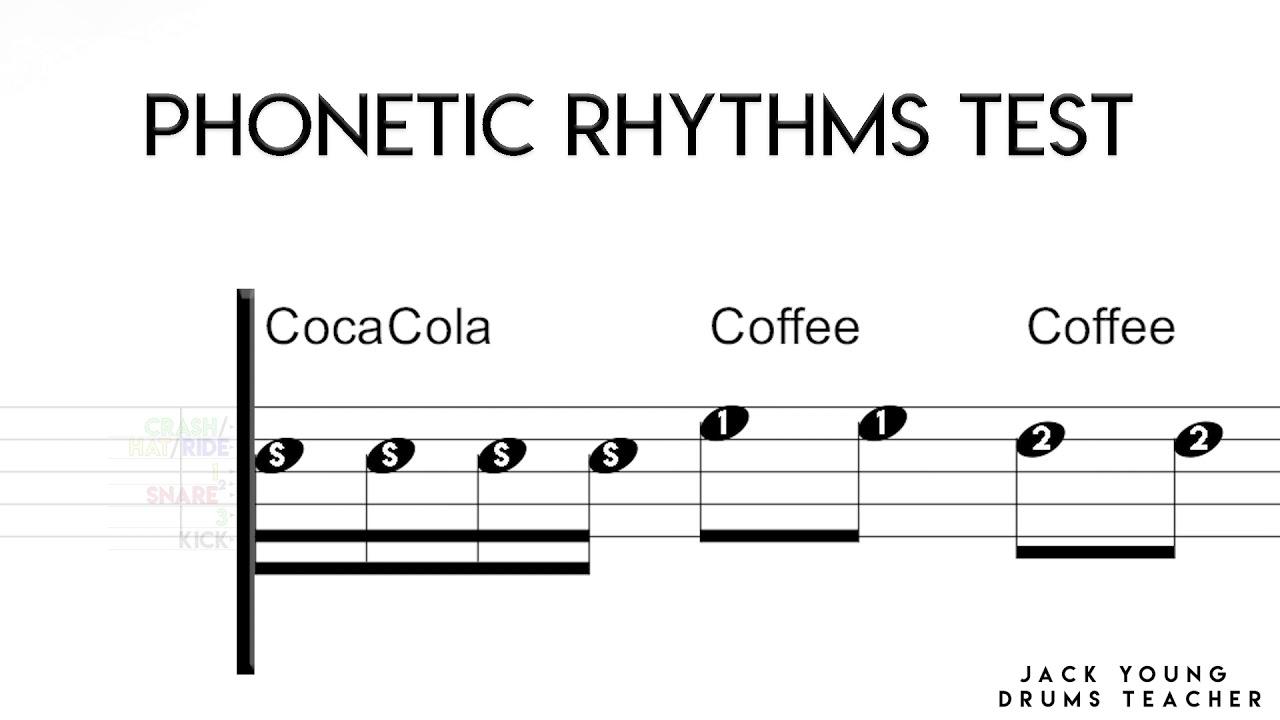 Download Phonetic Rhythms 🥁