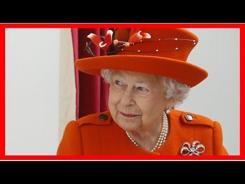 Aktuelle Nachrichten | Queen Elizabeth II. startet den London-Marathon