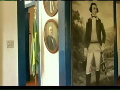 Partes Do Corpo De Tiradentes São Expostas Em Museu De Inconfidência - RJ