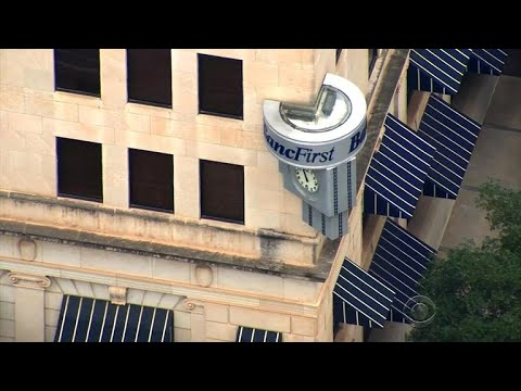 FBI foils plot to blow up Oklahoma City bank