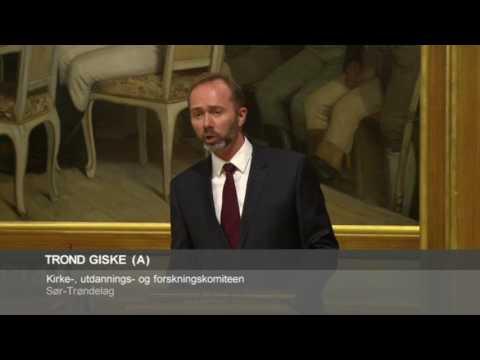 Stortingets lengste ord