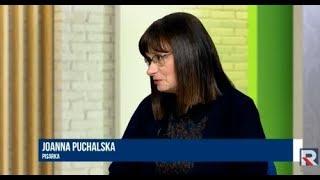 JOANNA PUCHALSKA (PISARKA) - KRESOWE POLKI Z TEMPERAMENTEM