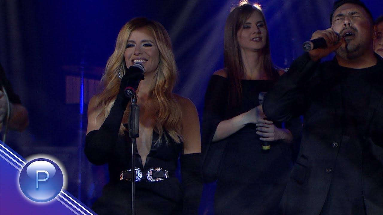 ANELIA - GOT MI E / Анелия - Гот ми е, live 2018
