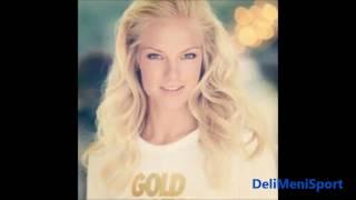 Darya Klishina -  beautiful hot russian long jumper