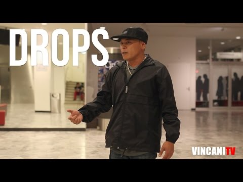 How to Uprock | Drops | Rob Nasty (Forever We Rock)