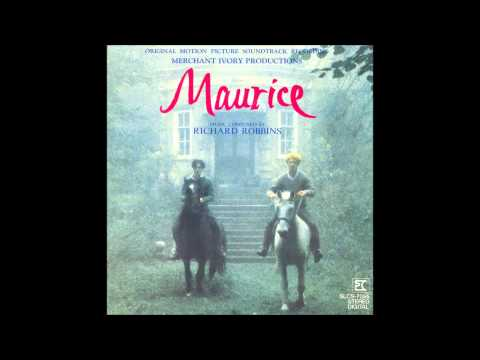 Soundtrack Maurice (1987) - End Titles