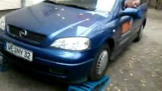 500 PS Opel Astra