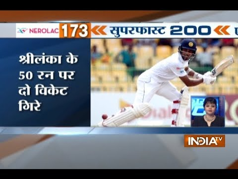 Top Sports News   5th August, 2017 - India TV
