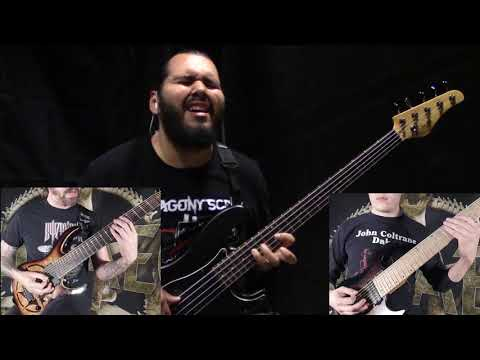 "Allegaeon - the making of ""Apoptosis"" part III Mp3"