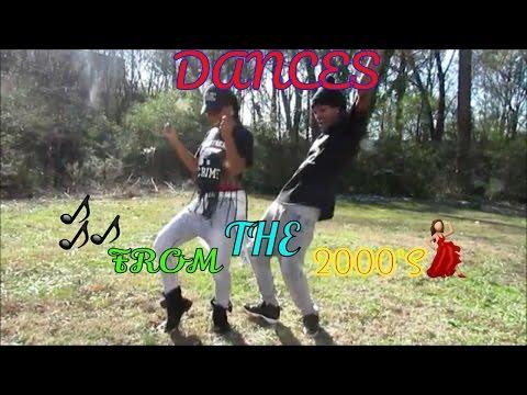 Hip Hop Dances |  Early 2000's