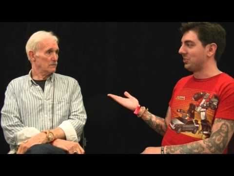 Michael Bell Transformers, G.I. Joe & Voltron Voice Actor Sacramento Toy Expo 2014 Interview!