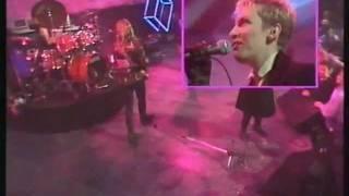 Eurythmics - I Need A Man (Friday Night Live)