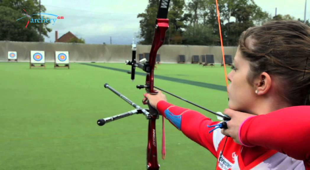 Archery GB Video Coaching Channel