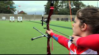 01 Archery GB how to coach Overview