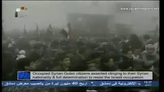 Syria News 15.12.2013, Army continues pursuing Al-Qaeda terrorists in several provinces thumbnail
