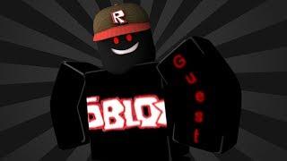 ROBLOX Animation   Horror film: Guest 666 Part 1 (Vietsub)   Hgr