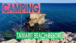Tamarit Park Resort Camping + Bungalows