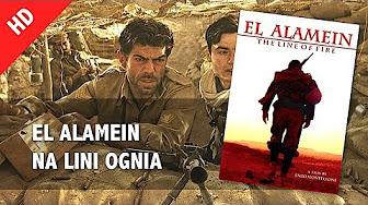 Bitwa El Alamein (2002)