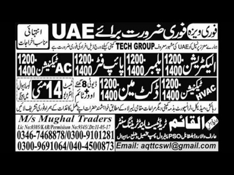 Jang Classified Zaroorat Rishta 2019