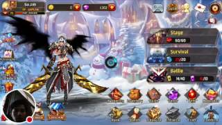 Video Crafting Ethereal + Weapon in Kritika: The White Knights Stream download MP3, 3GP, MP4, WEBM, AVI, FLV Juli 2018