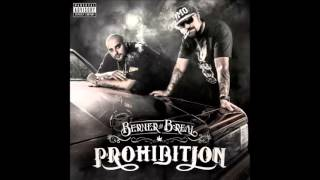 [FULL ALBUM] Berner & B-Real - Prohibition [2014]