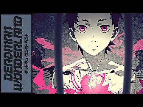 Deadman Wonderland OP [One Reason] (Jackie-O Russian Full-Version)