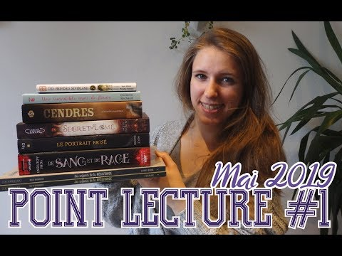 Point Lecture Mai 2019 #1
