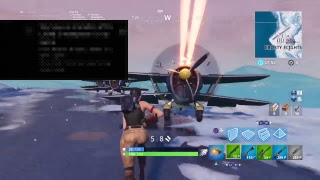 Fortnite Stream #20 1v1 with Gaming keera