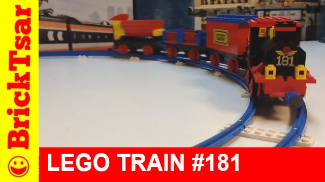 1 Motor Lego  4,5 V Eisenbahn
