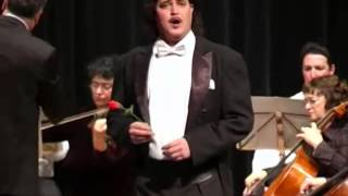 """Penio Pirozov - """"Schenkt man sich Rosen im Tirol"""" - Der Vogelhandler"""