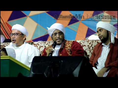 Medley Qosidah Sidnan Nabi dan padang bulan Majelis Nurul Musthofa