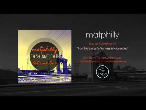 matphilly - From The Springs To The Heights Volume One FREE DOWNLOAD!