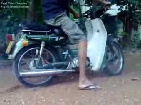 yamaha mate 50 bike burnout youtube rh youtube com Yamaha XS1100 Wiring-Diagram Yamaha Golf Cart Wiring Diagram
