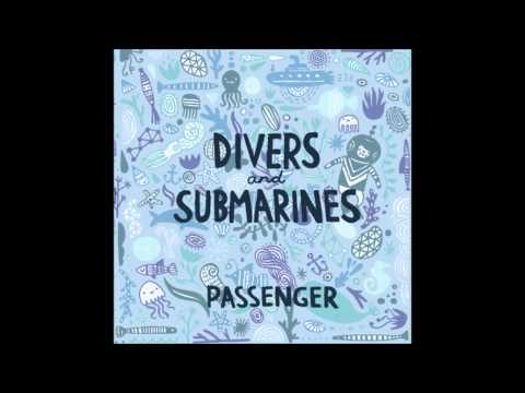 Passenger - Fairytales and Firesides - (Divers and Submarines Album) HIGH QUALITY