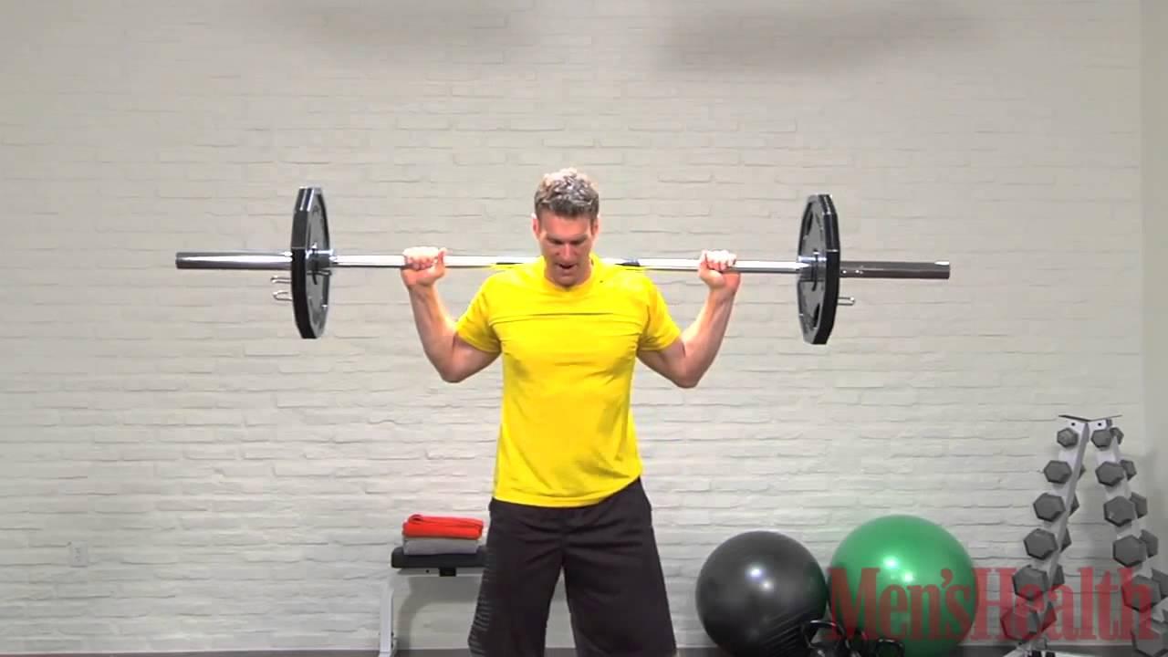 Split Squat Hareketi Nasıl Yapılır