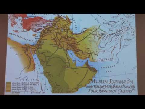 Class Lecture 2 27 2017 -- World Religion